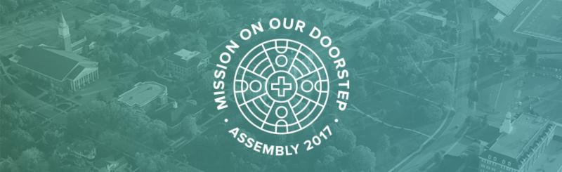 Provincial Assembly: Mission On Our Doorstep